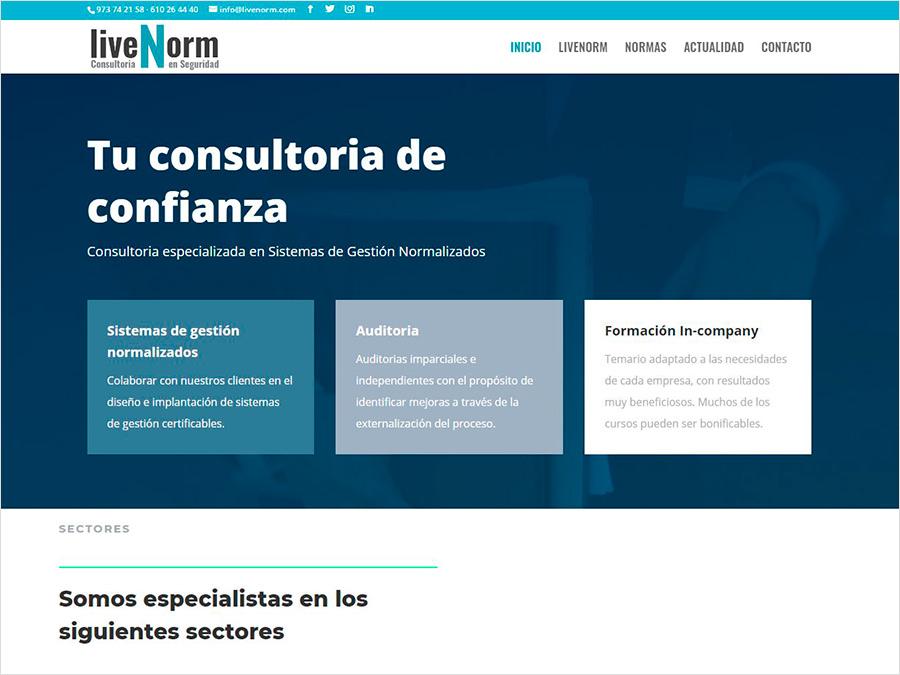 livenorm-web